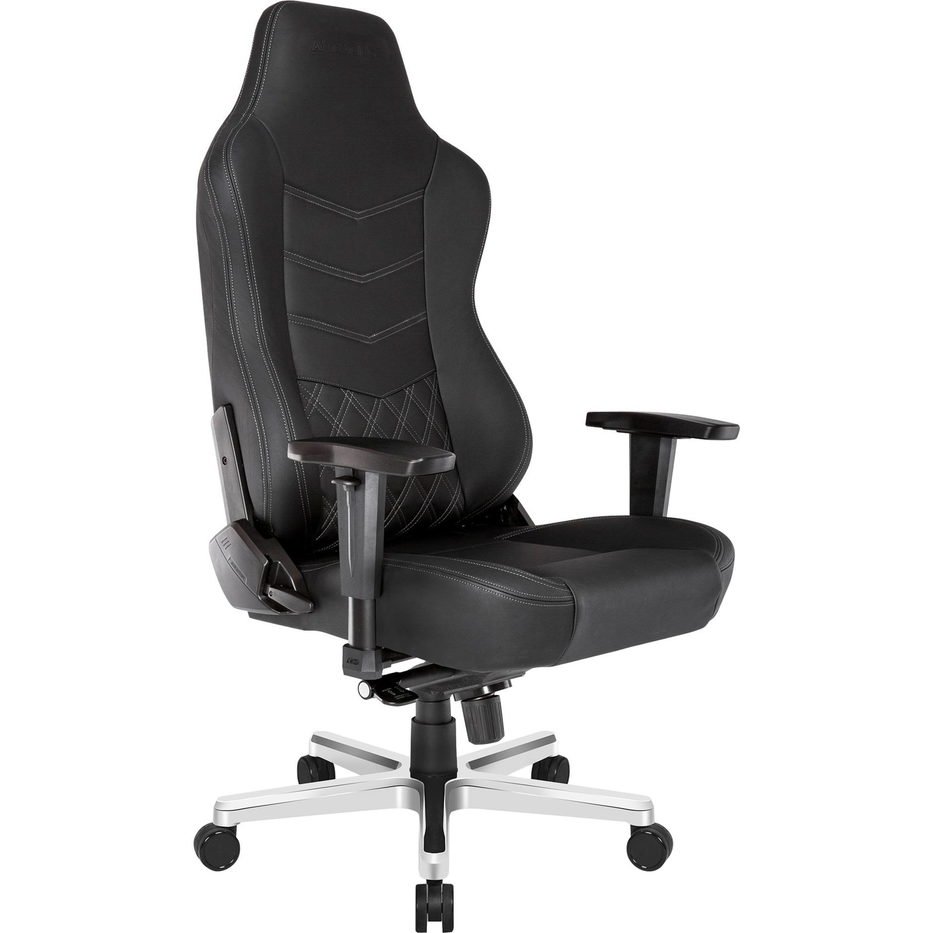 Onyx Deluxe Gaming Chair, Siège de jeu