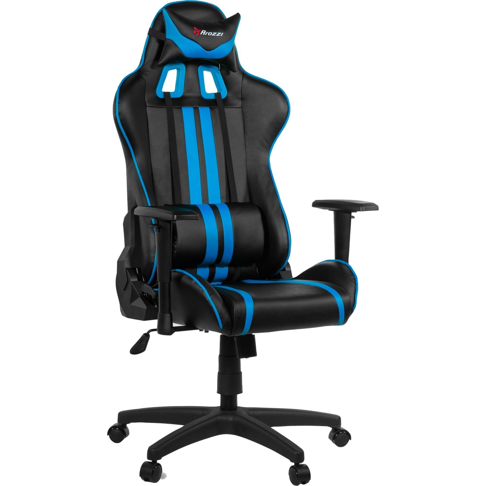 Arozzi Mezzo Gaming Chair, Siège de jeu