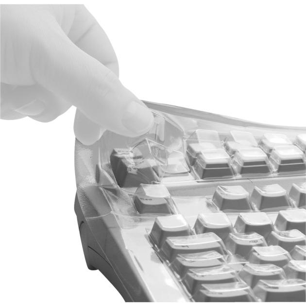 WetEx Couvercle pour clavier, Étui de protection