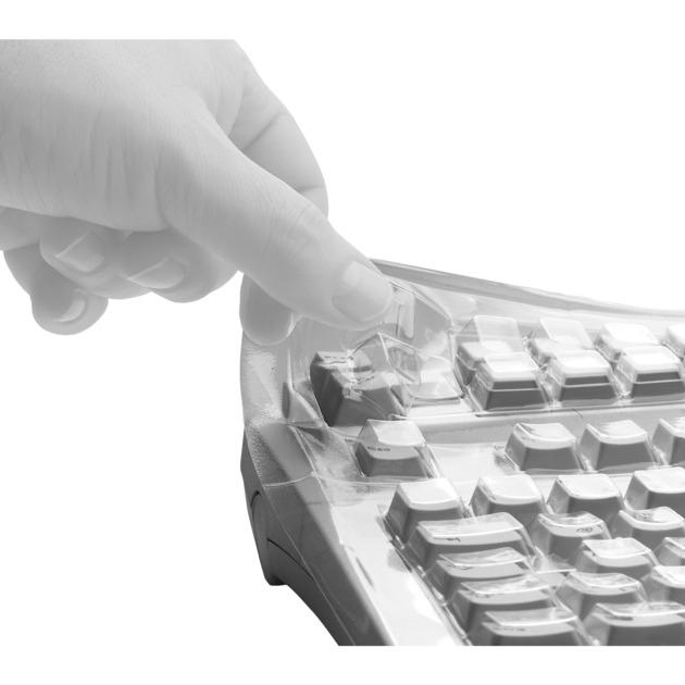WetEx accessoires de clavier, Étui de protection