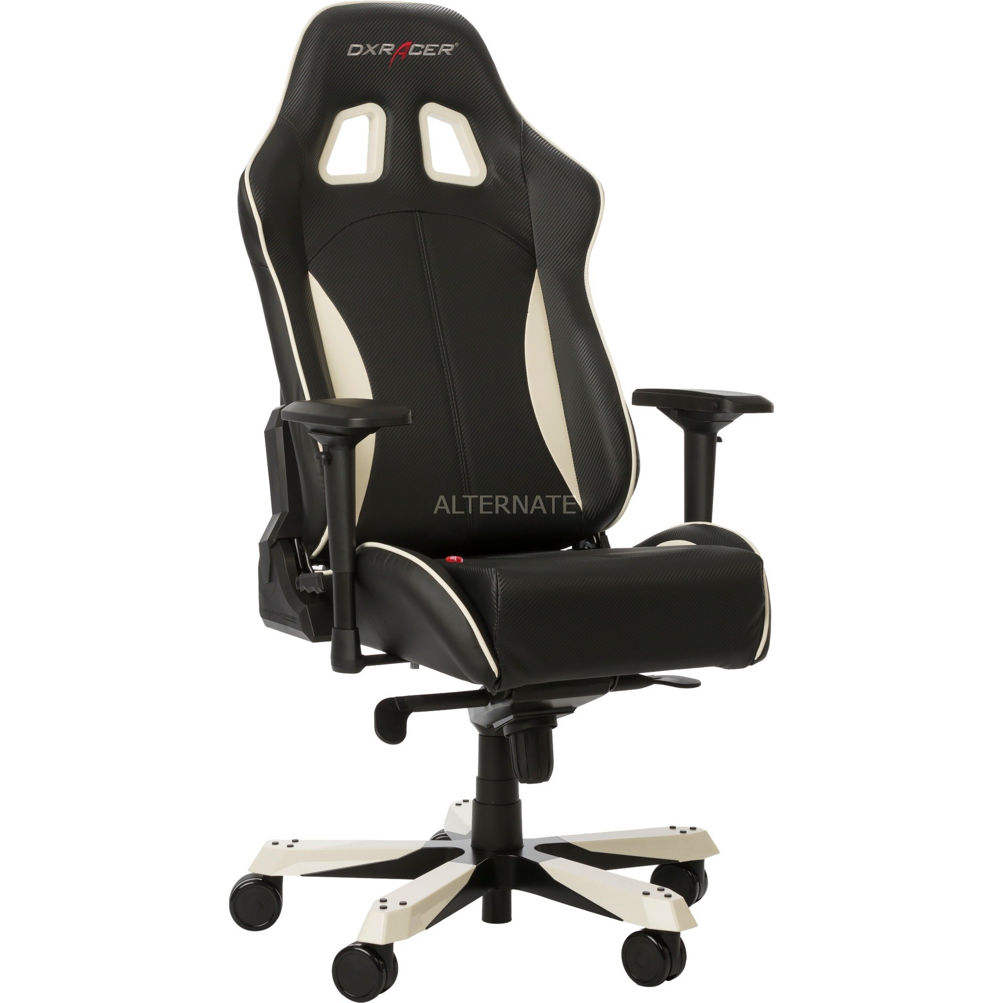 King Gaming Chair, Siège de jeu