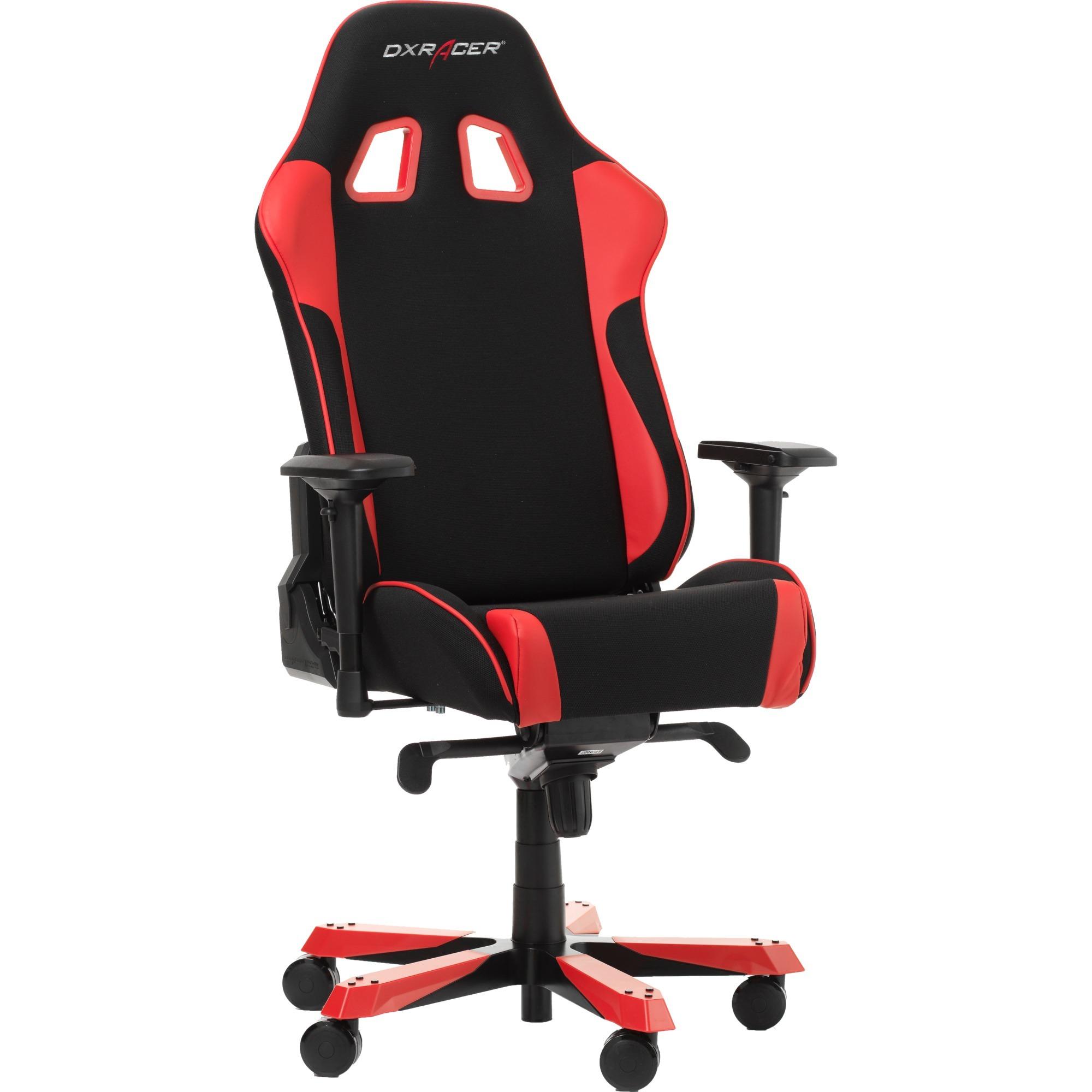 King Gaming Chair, Siège de jeu