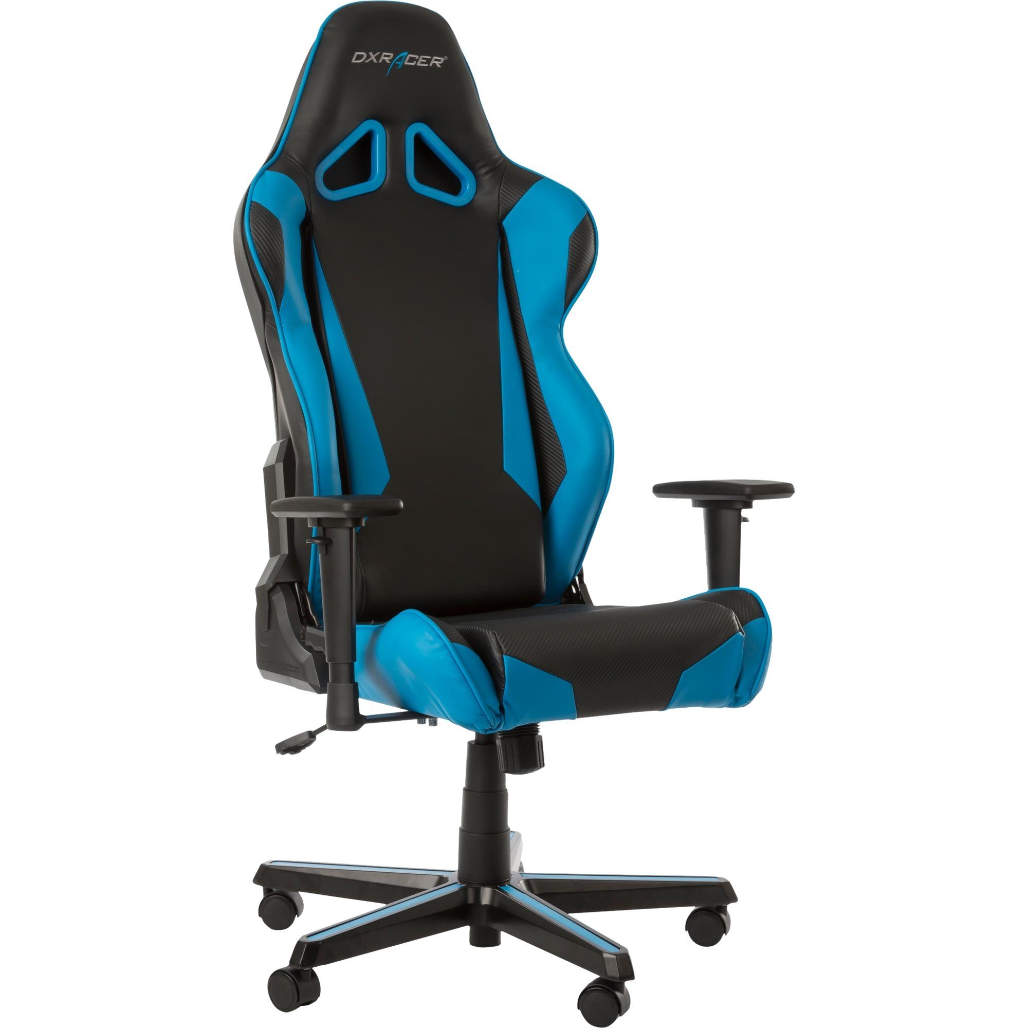 Racing Shield Gaming Chair (OH/RM1/NB), Siège de jeu
