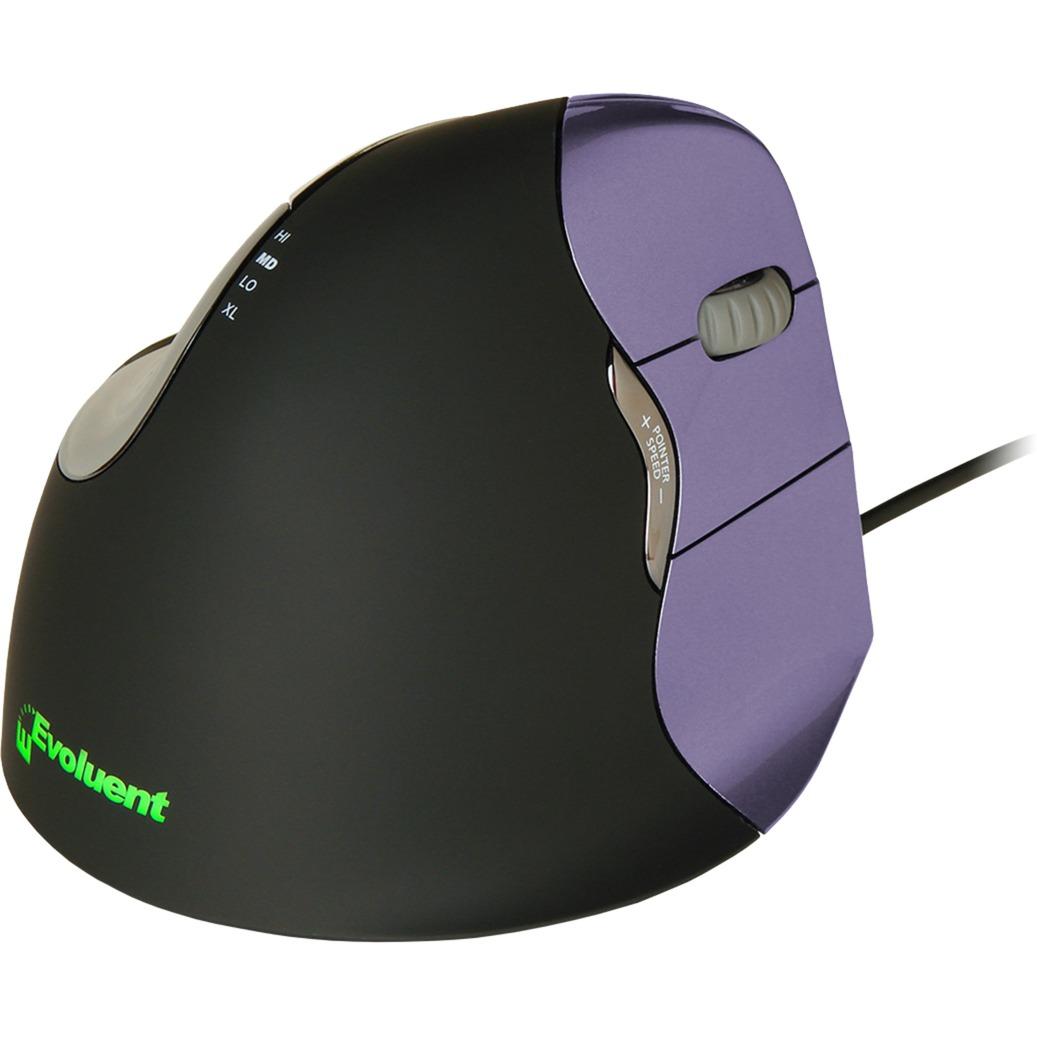 Vertical Mouse 4 Petit RH