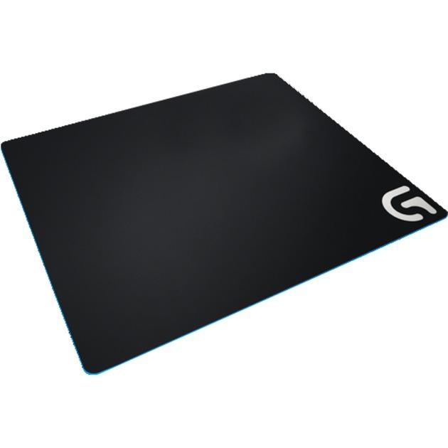 G240 Noir tapis de souris