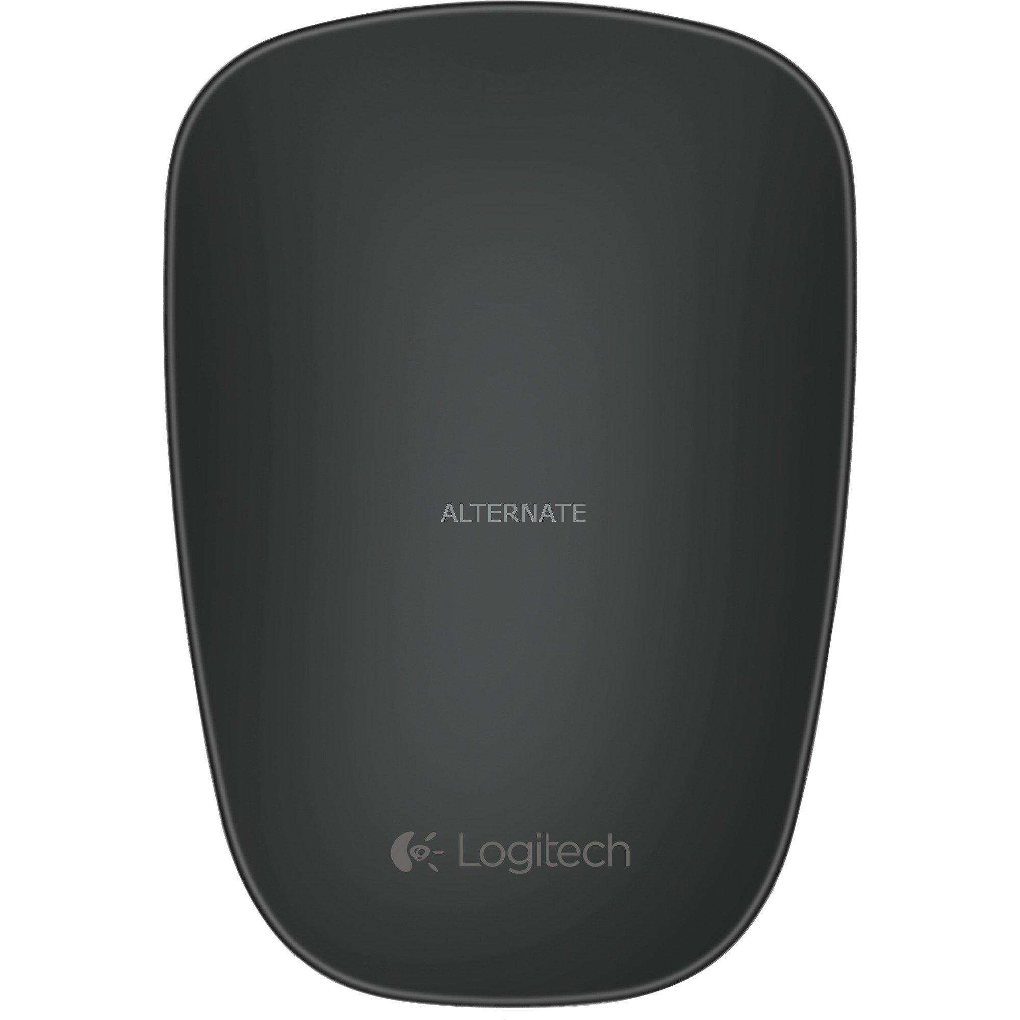 Ultrathin Touch T630 Bluetooth Noir, Argent souris