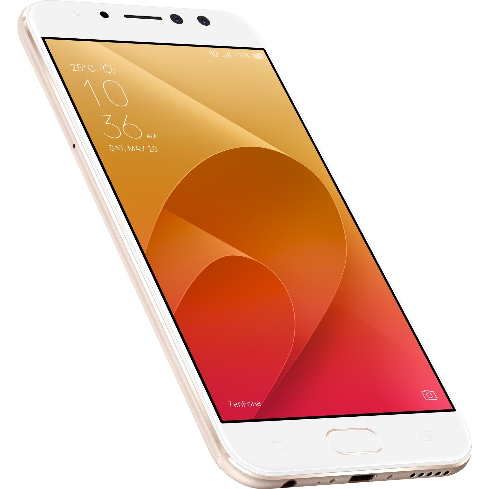 ZenFone ZC520KL-4A008WW Double SIM 4G 32Go Noir smartphone, Mobile
