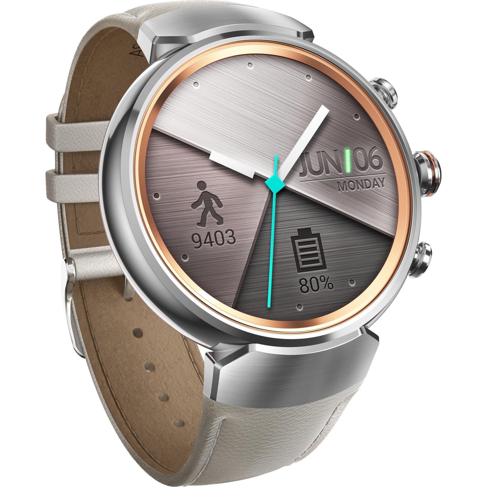 ZenWatch 3, Smartwatch