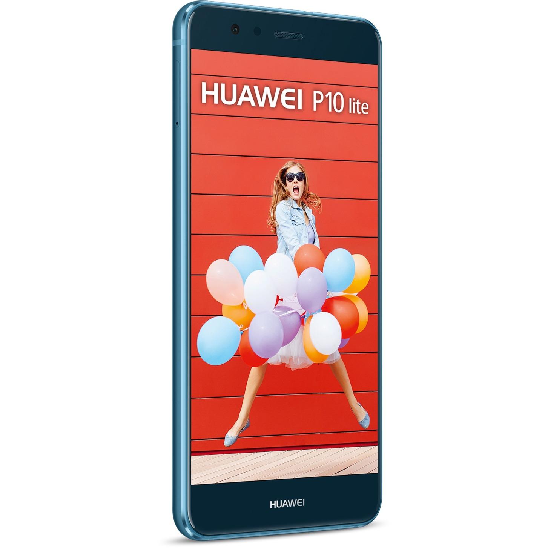 P10 lite Double SIM 4G 32Go Bleu, Mobile