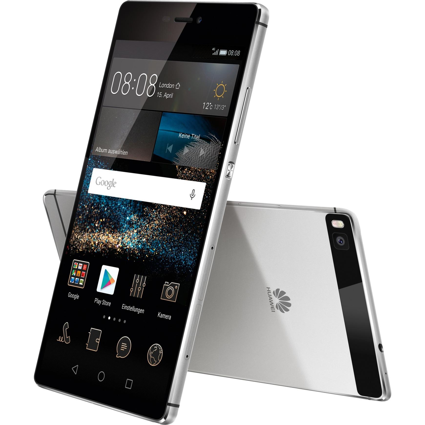 P8, téléphone portable