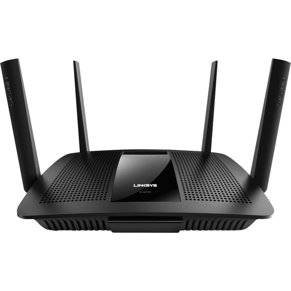EA8500 Noir routeur sans fil