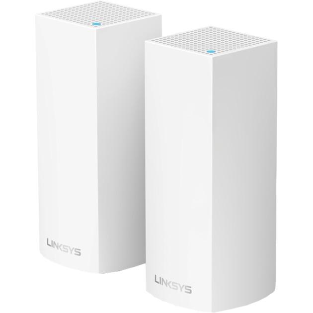 WHW0302 867Mbit/s Blanc point d'accès réseaux locaux sans fil, Routeur de maille