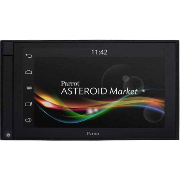 ASTEROID Smart Fixé 6.2