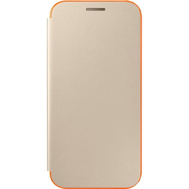 EF-FA320PFEGWW Valise repliable Or Housse de protection pour téléphones portables, Étui de protection
