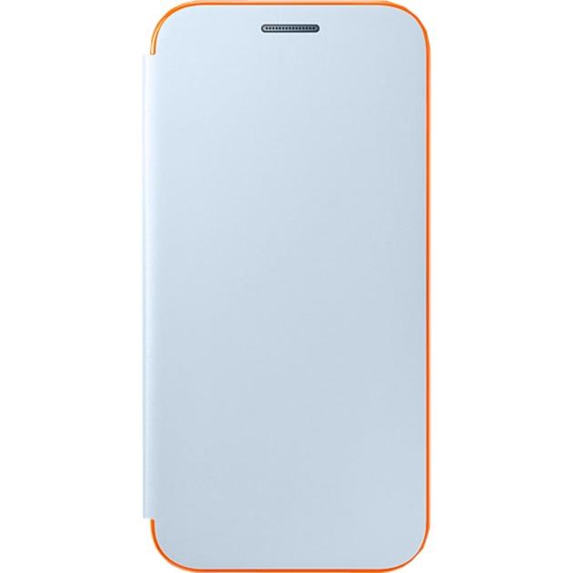 EF-FA320PLEGWW Valise repliable Bleu Housse de protection pour téléphones portables, Étui de protection