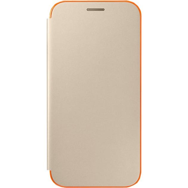 EF-FA520PFEGWW Valise repliable Or Housse de protection pour téléphones portables, Étui de protection