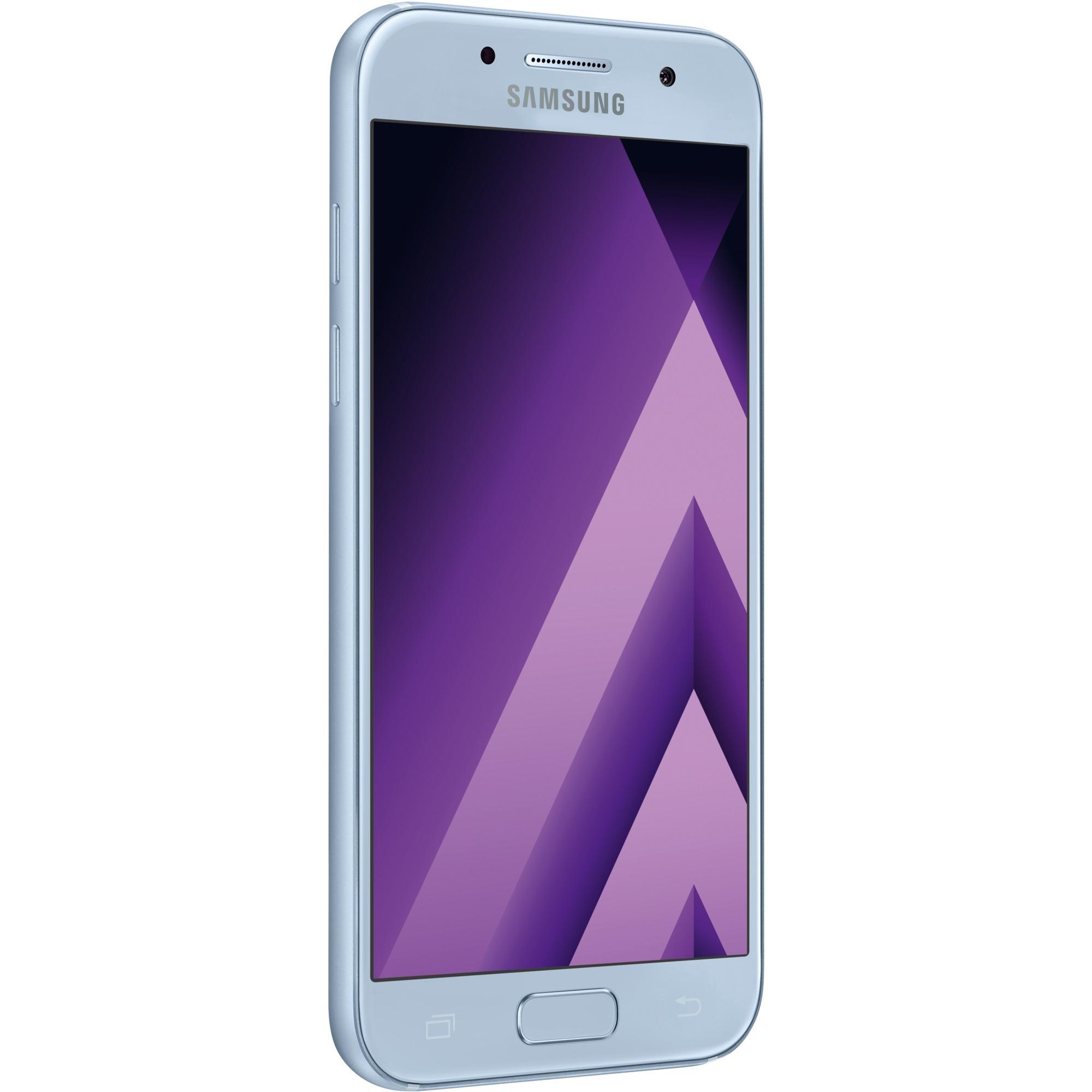 Galaxy A3, Mobile