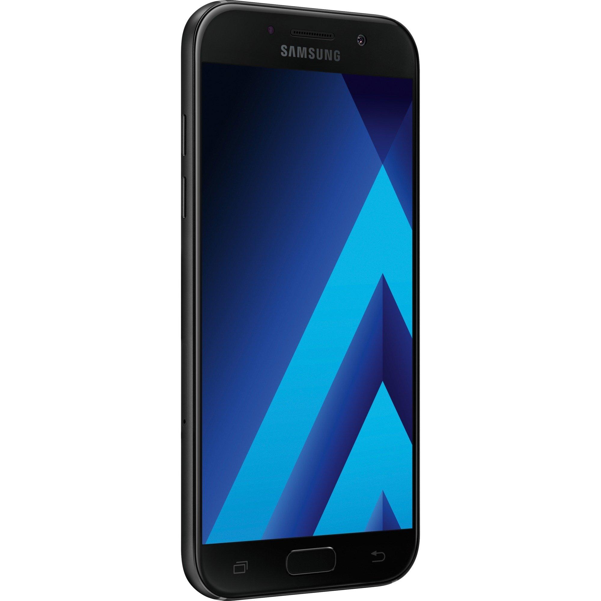 Galaxy A5 2017, Mobile