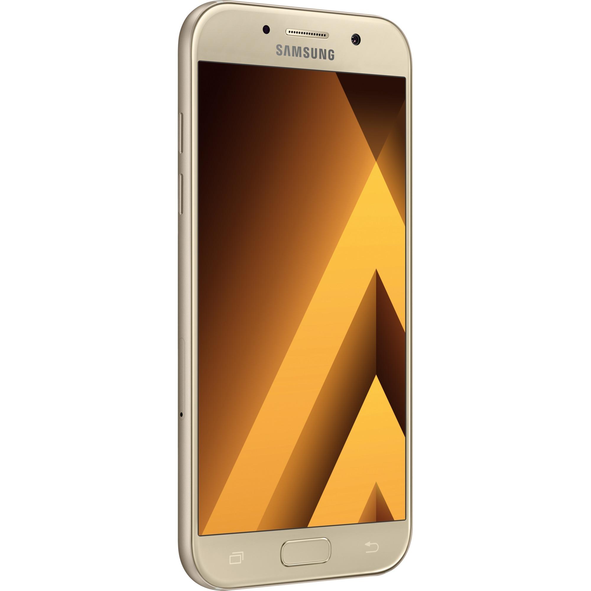 Galaxy A5 A520F 32-A-13,22, Mobile