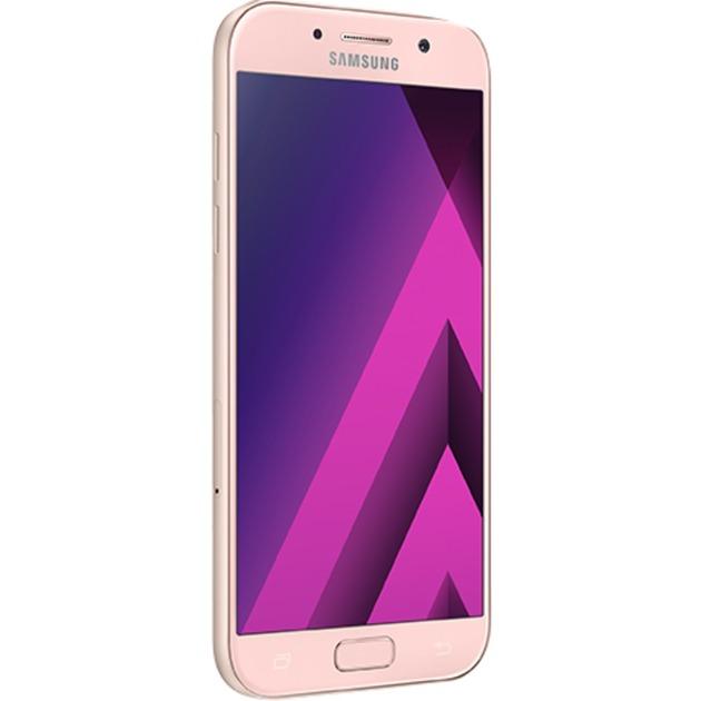 Galaxy A5 (2017) SM-A520F 4G 32Go Rose, Mobile