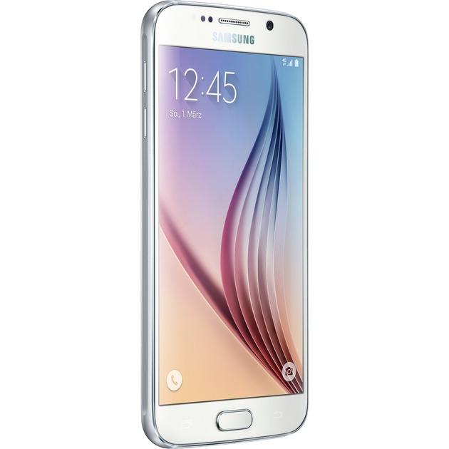 Galaxy S6 32 Go, Téléphone portable