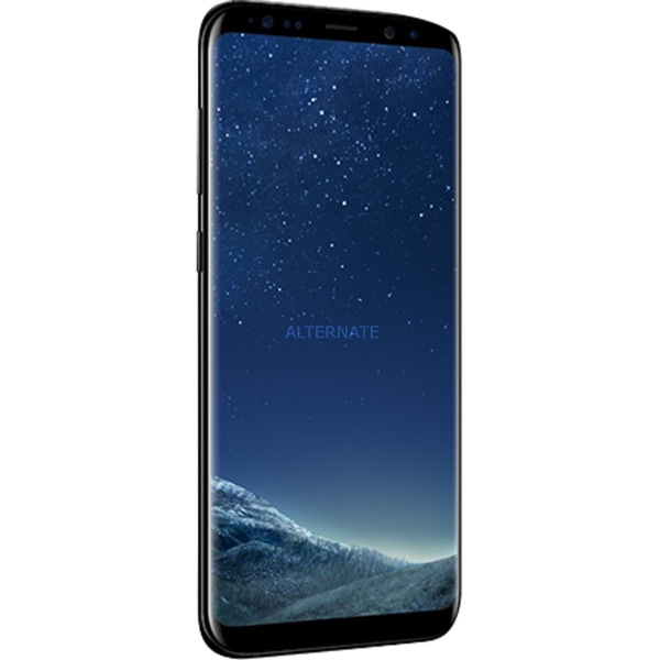 Galaxy S8+, Mobile