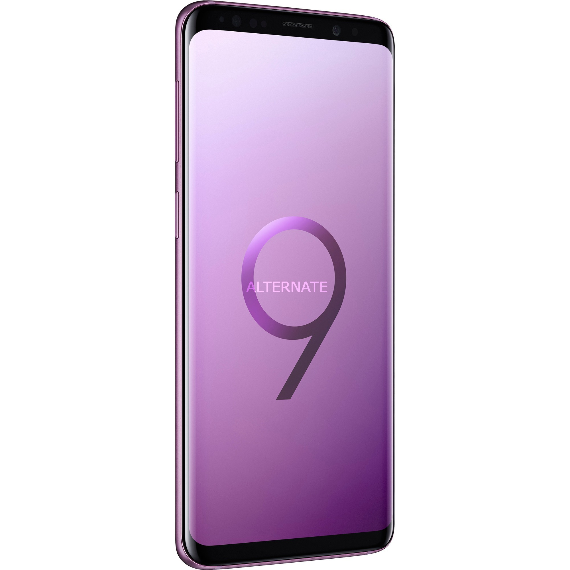 Galaxy S9+ SM-G965F Double SIM 4G 64Go Violet, Mobile