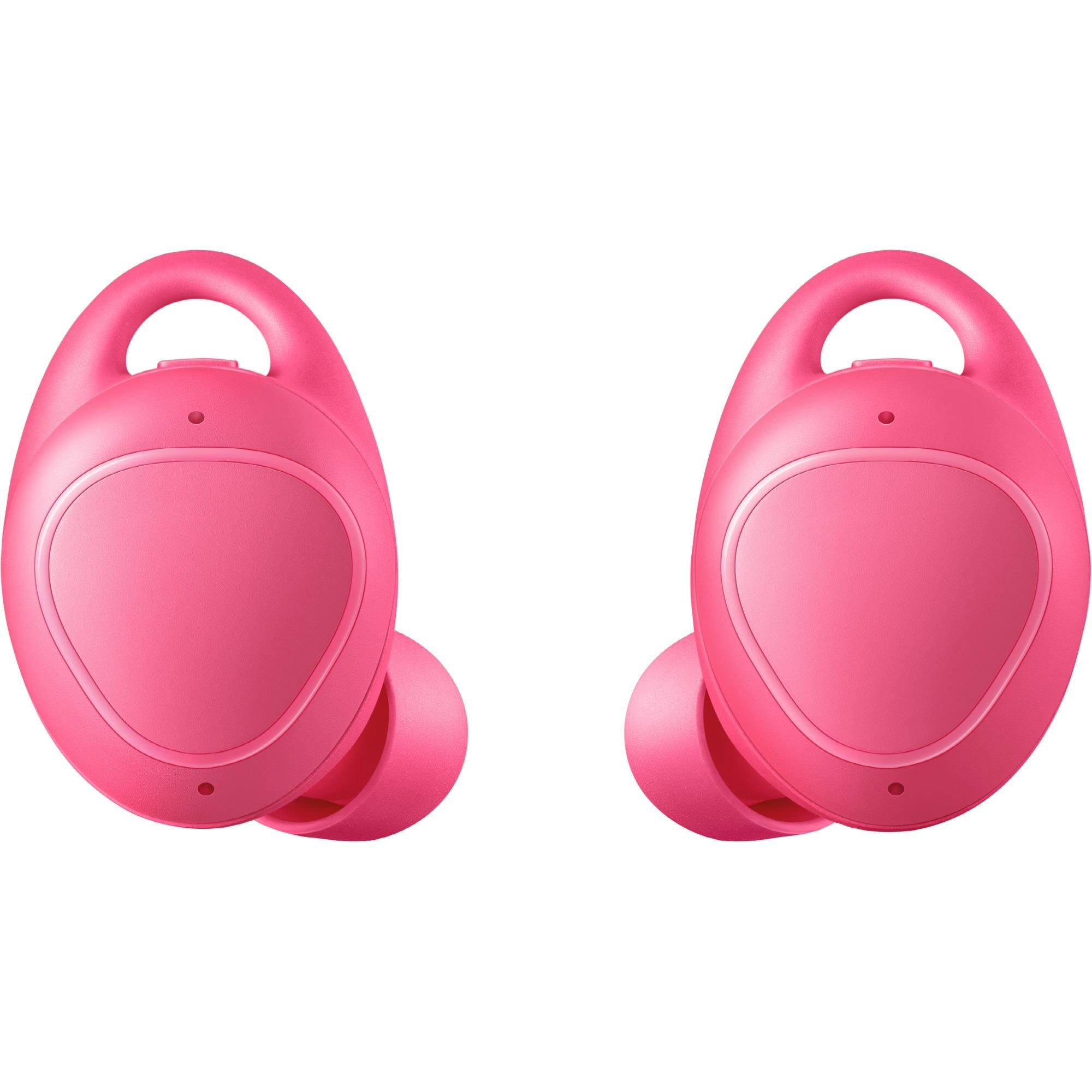 Gear IconX (2018) écouteur Binaural Sans fil Rose casque et micro, Casque d'écoute