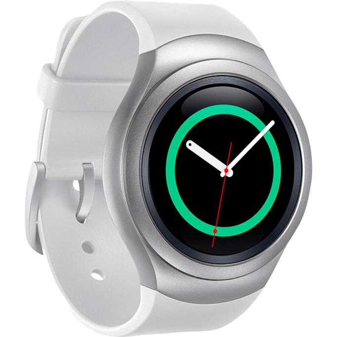 Gear S2, Smartwatch