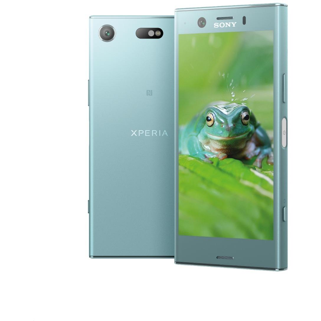 Xperia XZ1 Compact 4G 32Go Bleu, Mobile