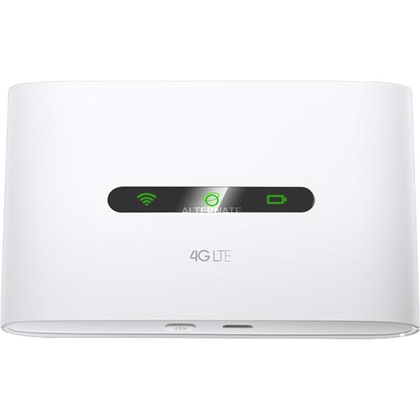 M7300 Monobande (2,4 GHz) 3G 4G Blanc routeur sans fil