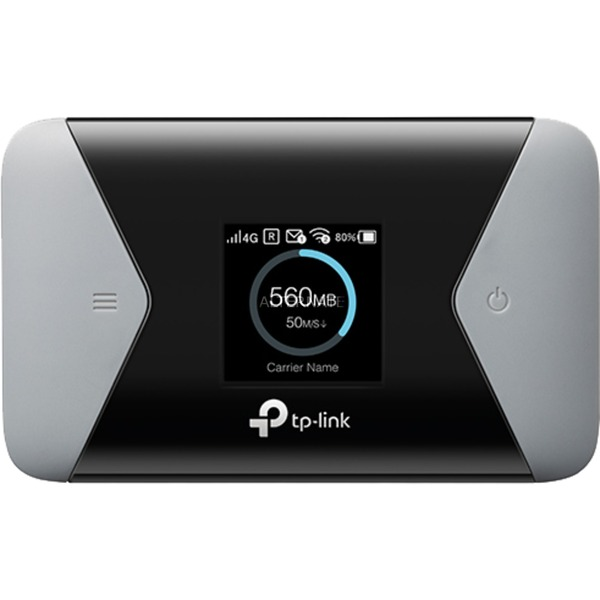 M7310 USB Wifi Noir, Gris équipement réseaux sans fil 3G UMTS, Routeur