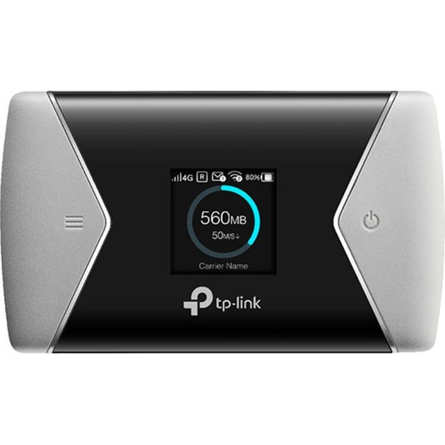 M7650 USB Wifi Noir, Gris équipement réseaux sans fil 3G UMTS, Routeur