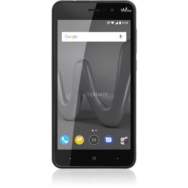 LENNY 4 16GB Double SIM 16Go Noir, Mobile