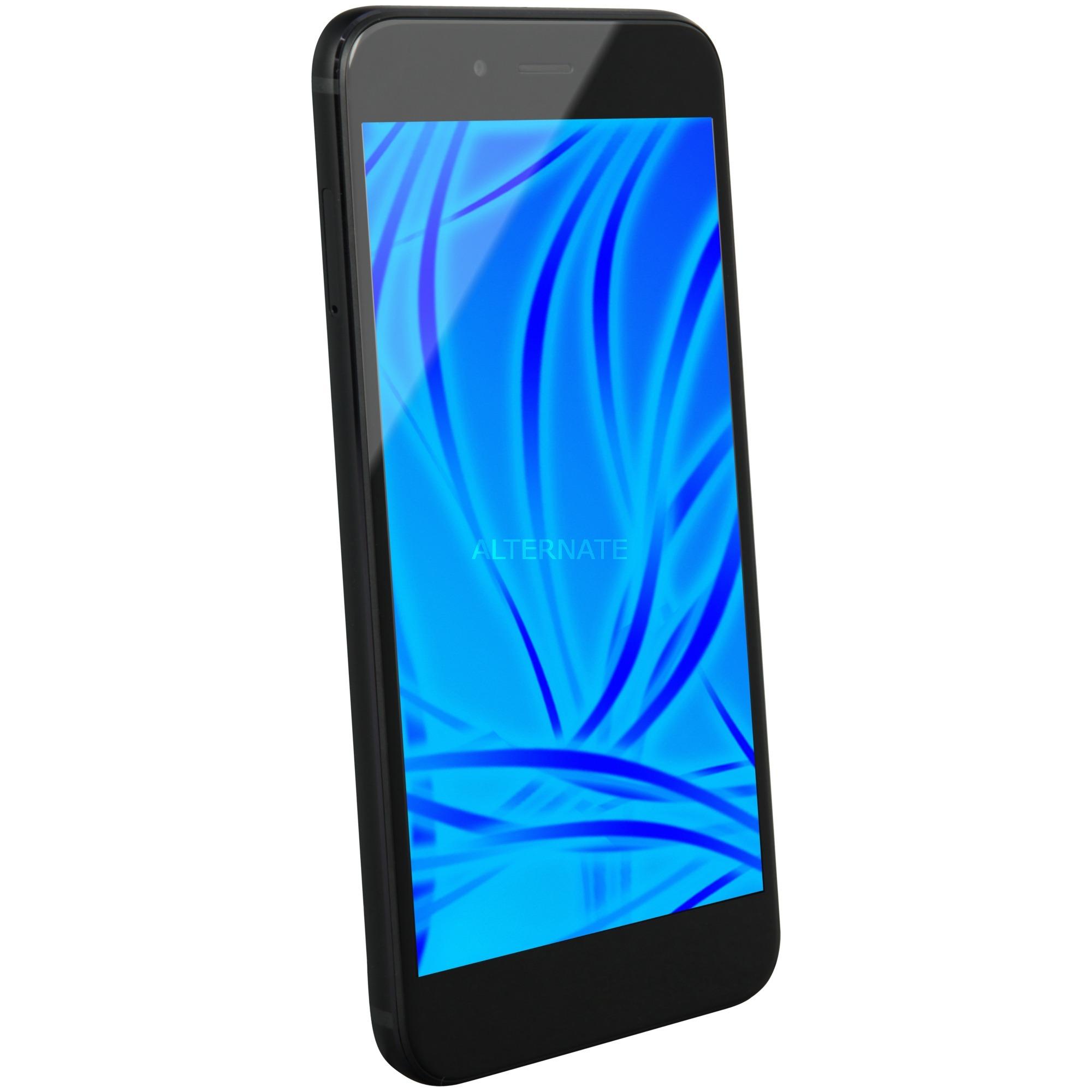 Mi A1 Double SIM 4G 32Go Noir, Mobile