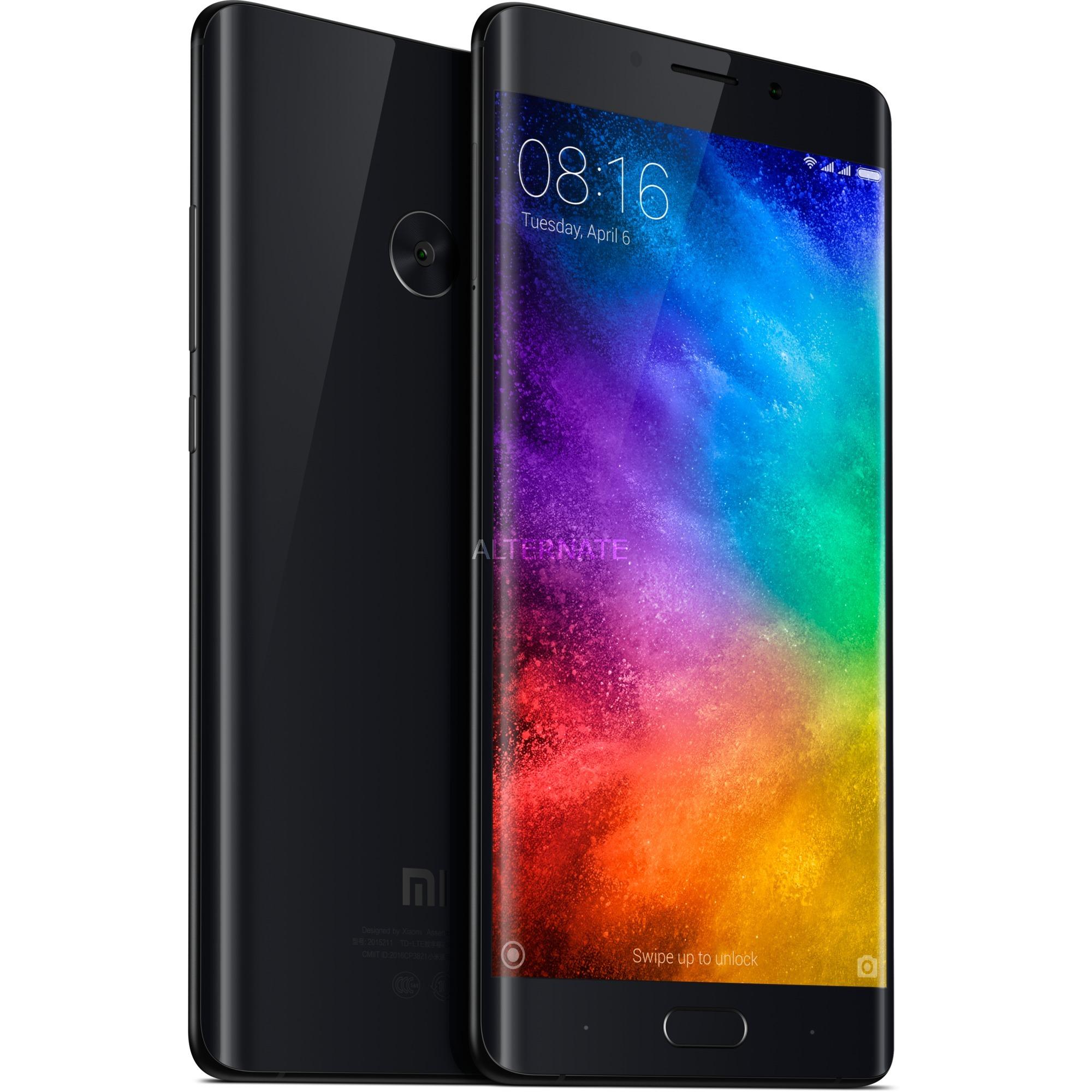 Mi Note 2, Mobile