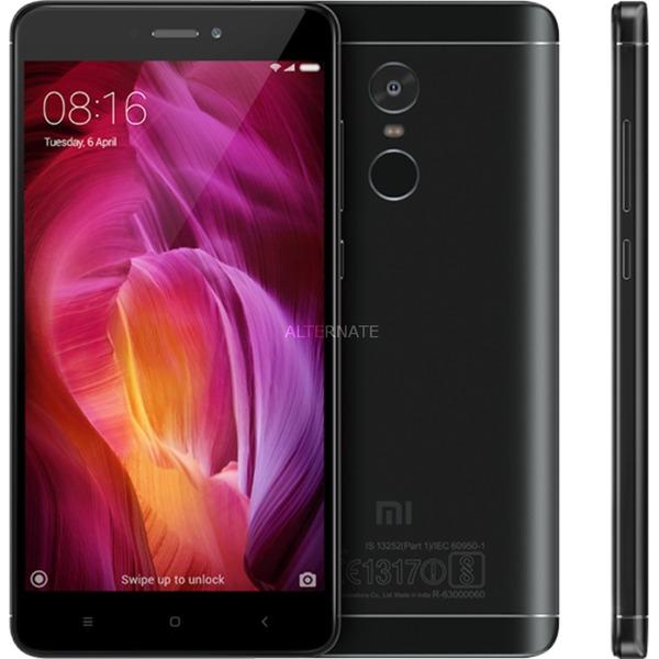 Redmi Note 4, Mobile