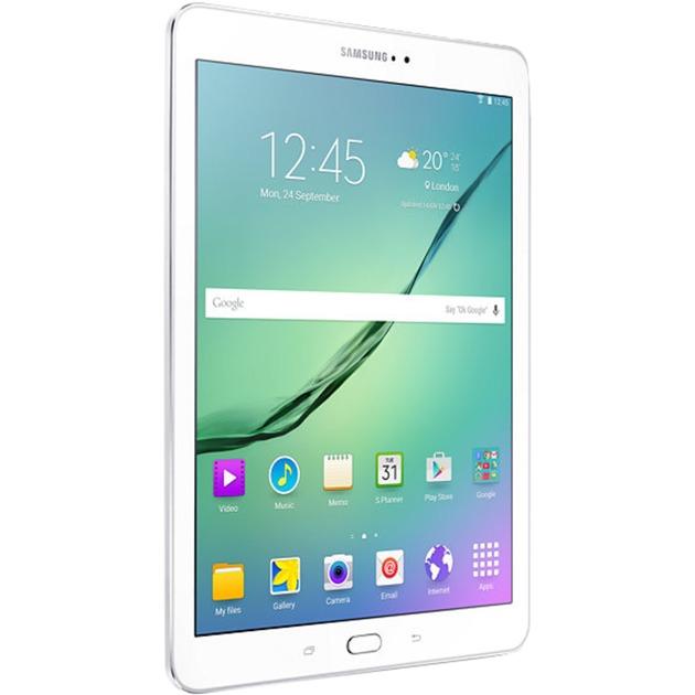 Galaxy Tab S2 SM-T813 32Go Blanc tablette, Tablette PC