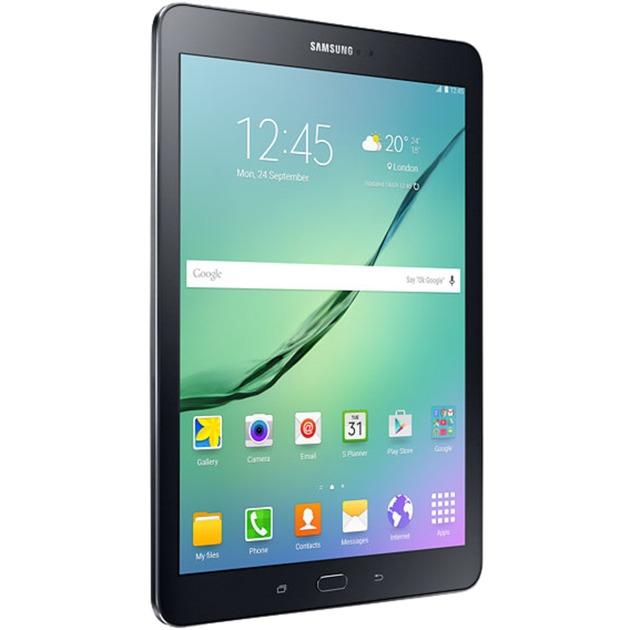 Galaxy Tab S2 SM-T819N 32Go 3G 4G Noir tablette, Tablette PC
