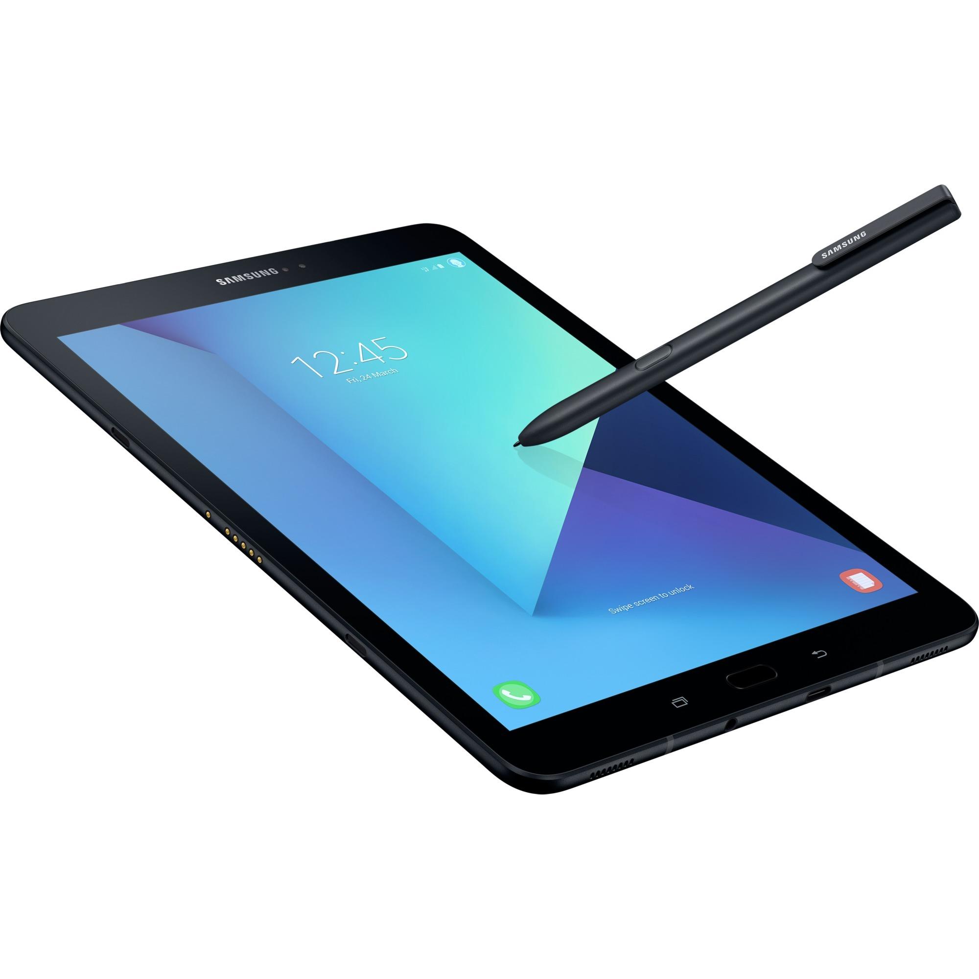 Galaxy Tab S 3 32Go 3G 4G Noir tablette, Tablette PC