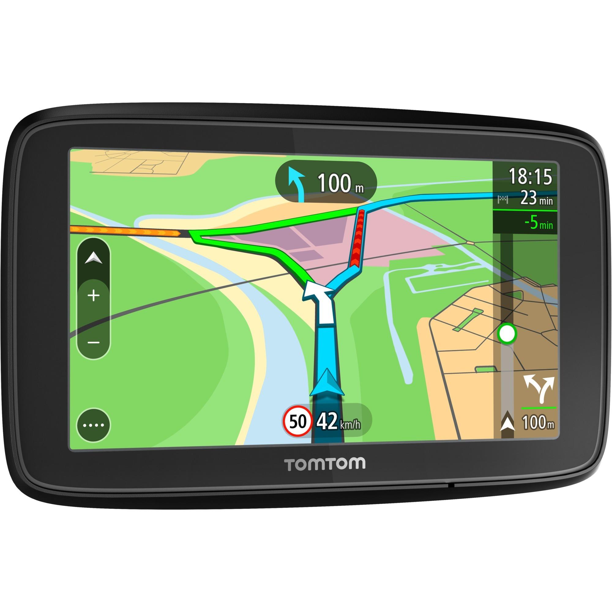 navigateur navigateurs, Système de navigation