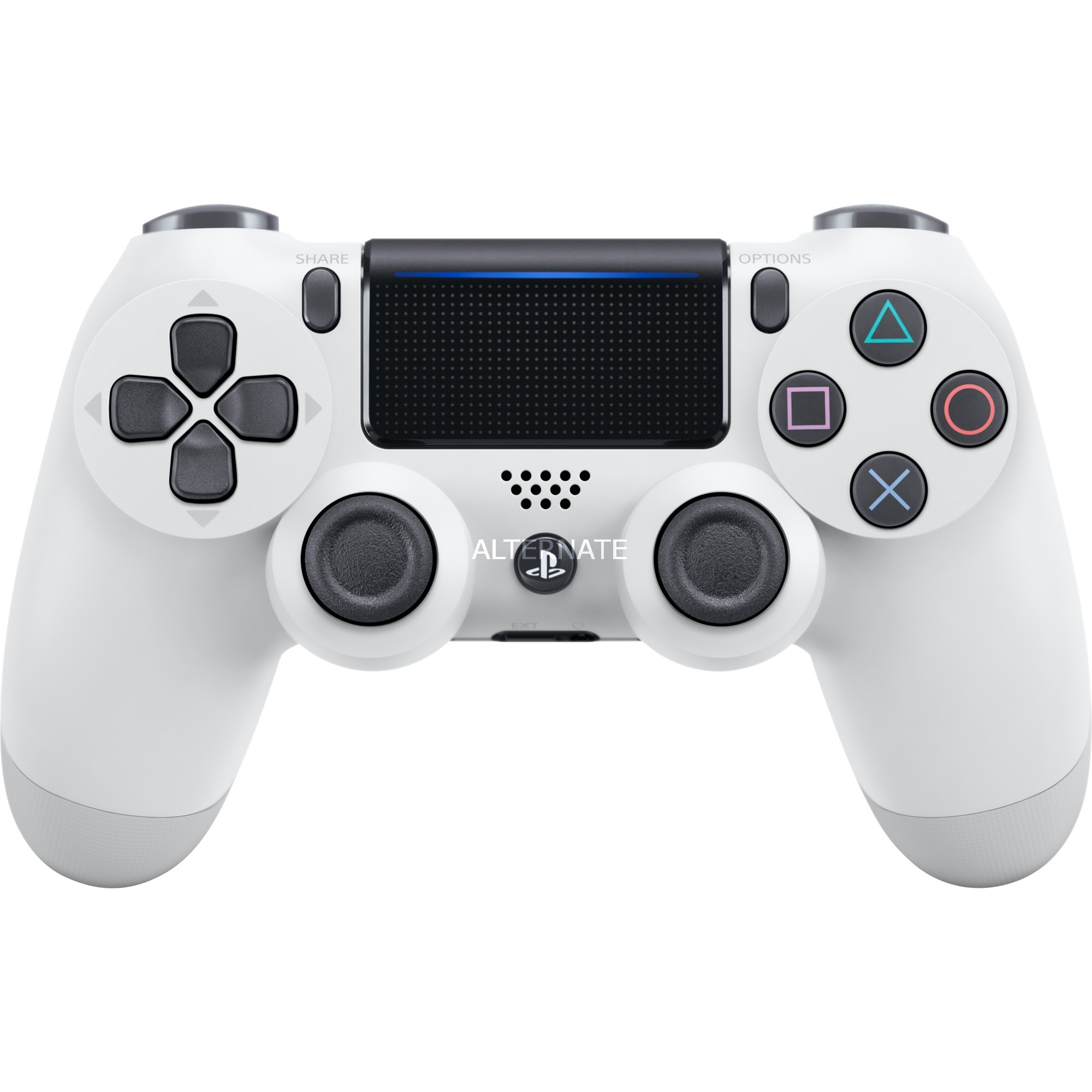 DualShock 4 Manette de jeu PlayStation 4 Blanc