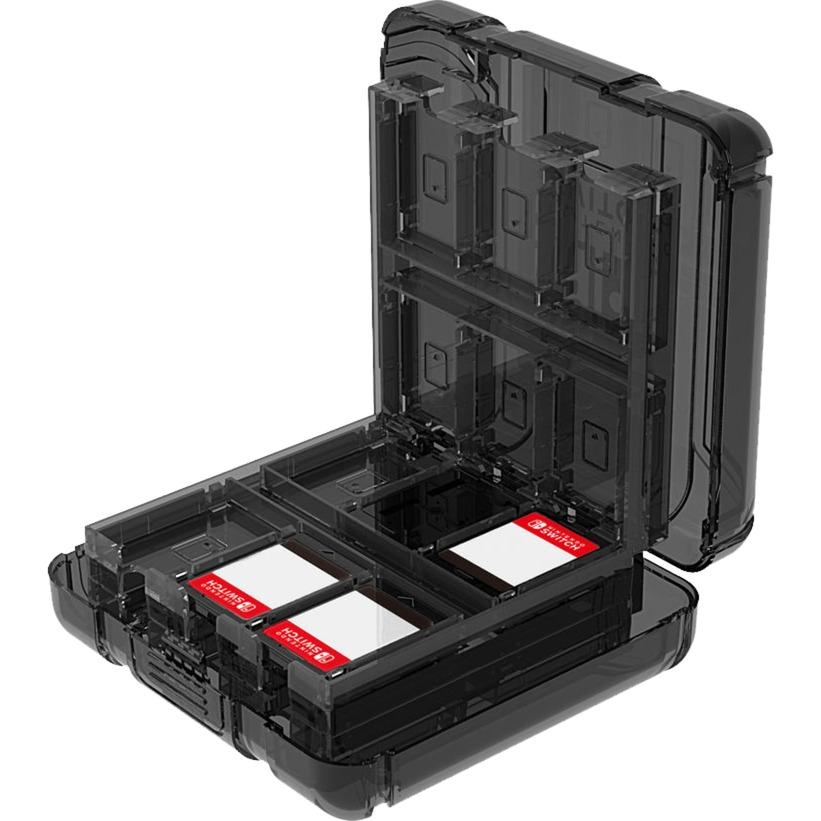 500-004-EU Carrying case pièce et accessoire de console de jeux, Étui de protection