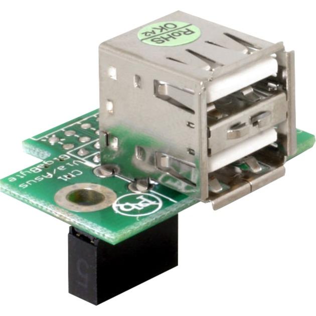USB Pinheader adaptateur et connecteur de câbles, Adaptateur USB