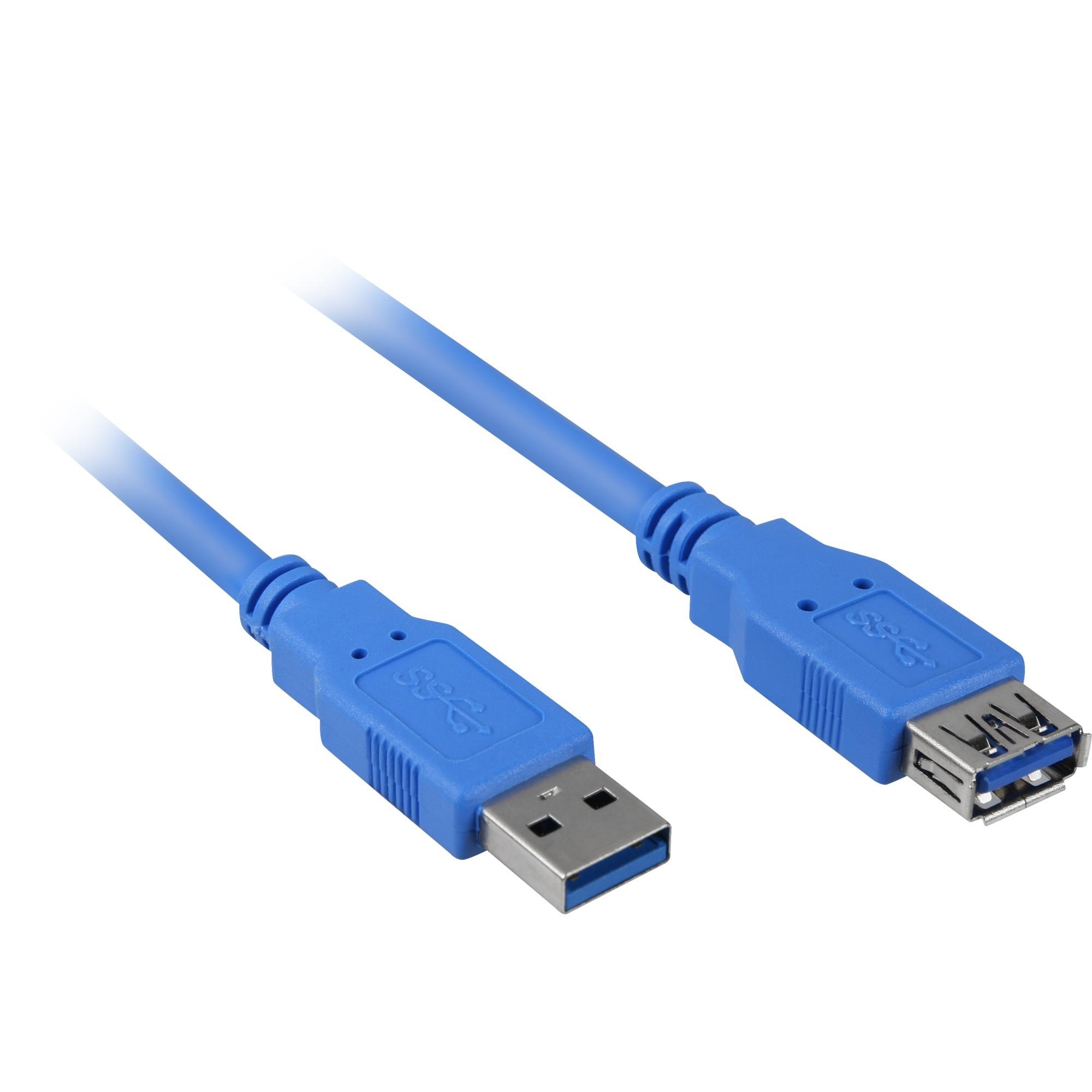 USB 3.0 Câble d'extension