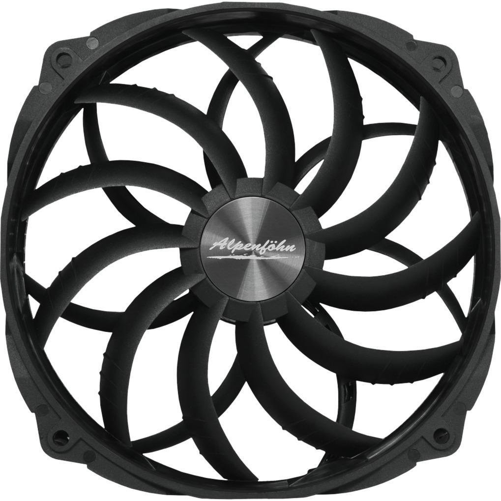 Wing Boost 3 140x140x25, Ventilateur de boîtier
