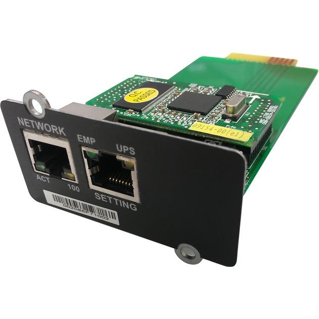 NMC Card Cartes de gestion réseau UPS, Module d'extension