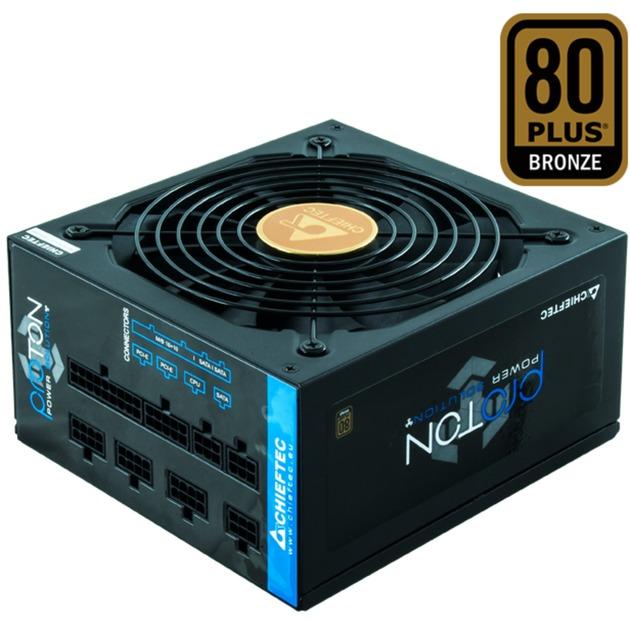 BDF-650C 650W PS2 Noir unité d'alimentation d'énergie, Alimentation PC