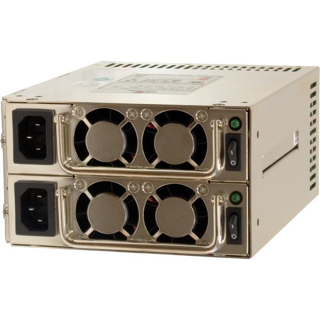 MRW-6420P 420W Argent unité d'alimentation d'énergie, Alimentation PC