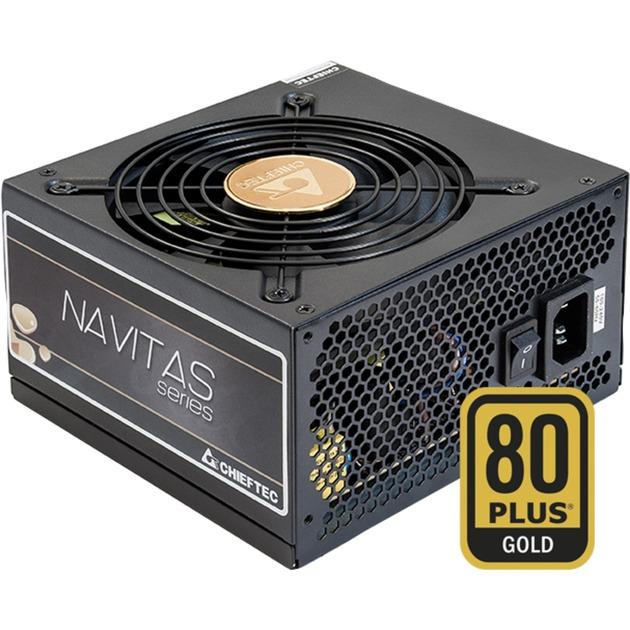 Navitas 550W PS2 Noir unité d'alimentation d'énergie, Alimentation PC